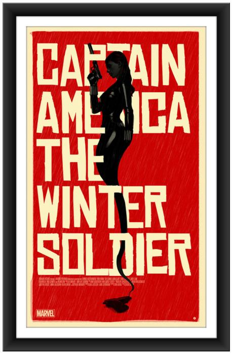 Captain America Doaly 5