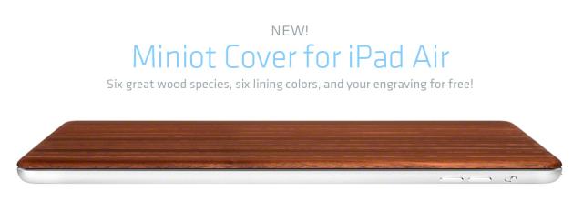 Miniot iPad Air