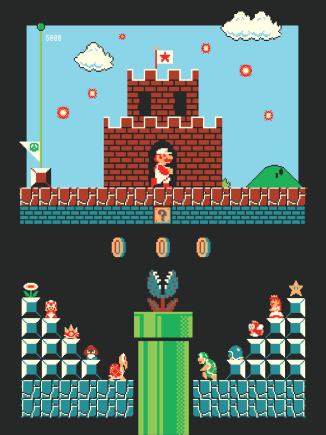 Super_Mario_Bros_Print