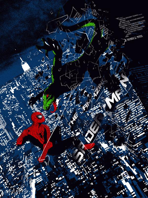 the_amazing_spiderman+web