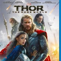 "Marvel's ""Thor: The Dark World""  Available on Blu-ray & Digital HD TODAY!"