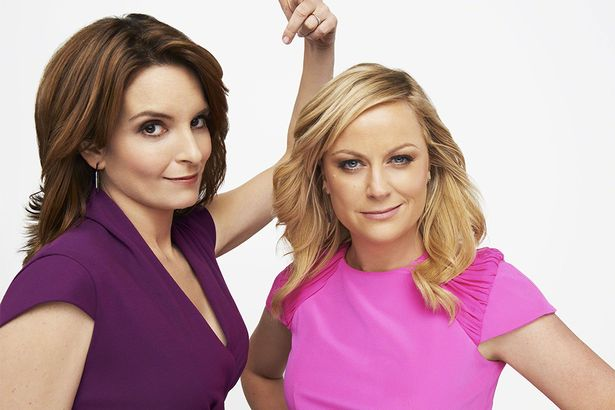 Tina-Fey-And-Amy-Poehler-