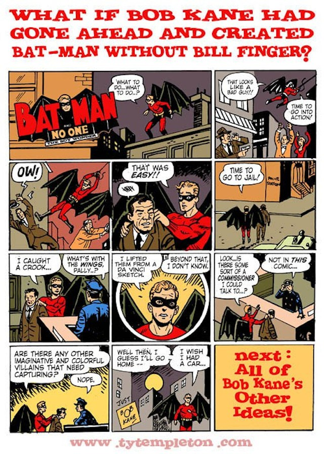 bill-finger-batman