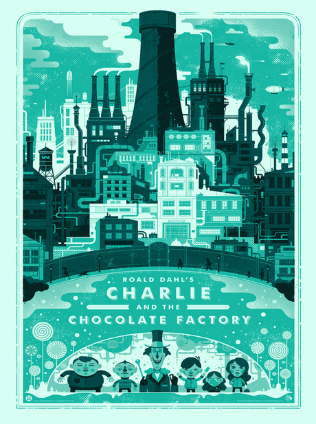 charlie and the chocolate factory[1]