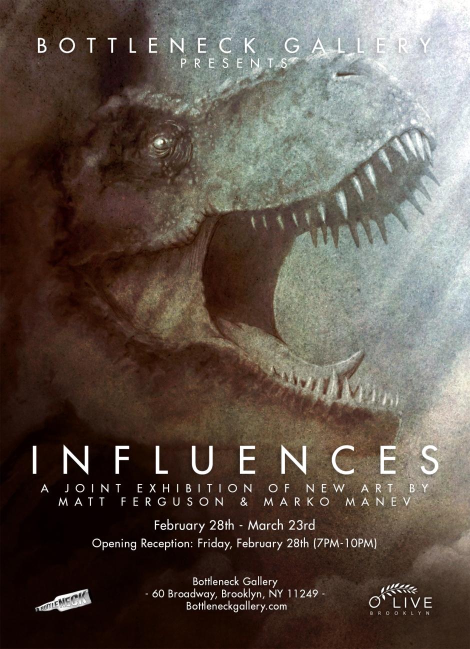 INFLUENCES_FLYER