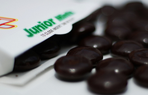 Junior-mints