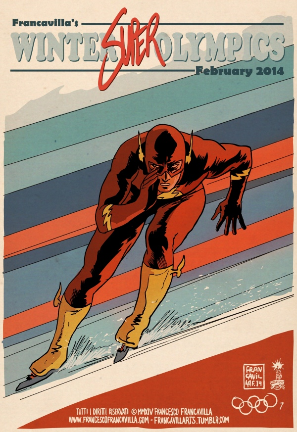 Olympics-flash-francavilla