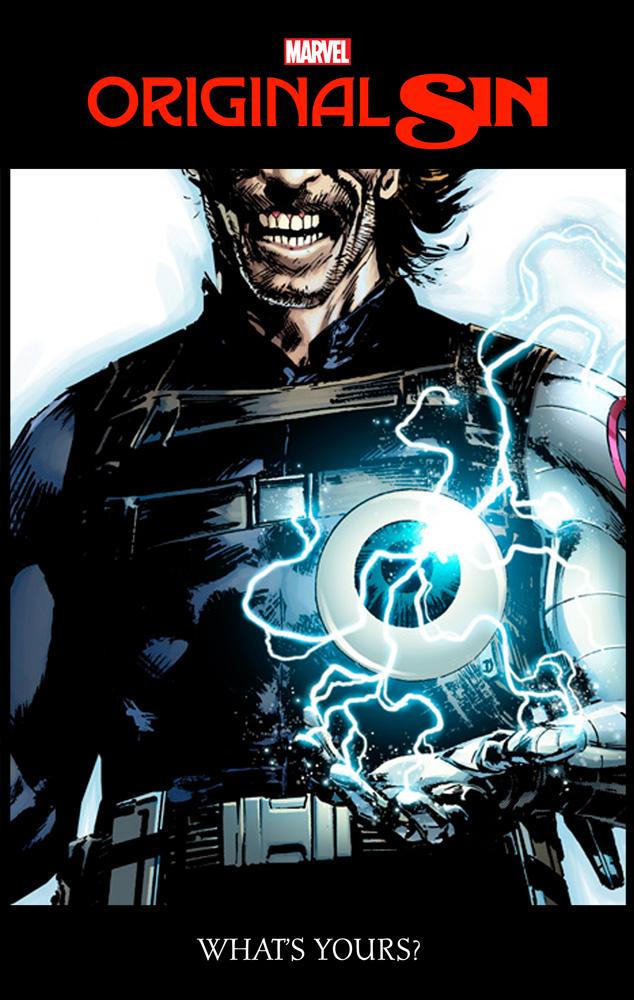 Marvel Unveils 8 New �...