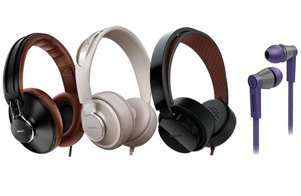 Philips-CitiScape-Headphones