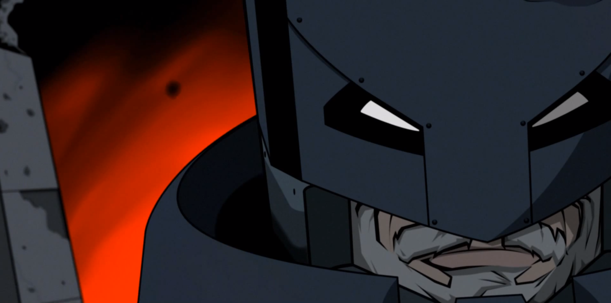 "Watch The 5 Minute Fan-Film: ""Batman Versus The Terminator"" At Your Own Risk..."