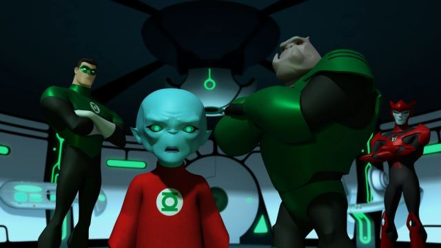 green-lantern-animated