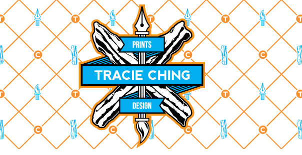 Tracie Ching Banner