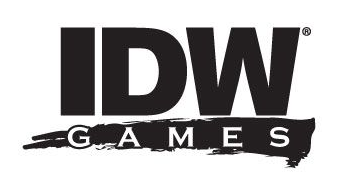 IDW games logo