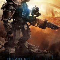 "Titan Books Presents: ""The Art Of Titanfall"""