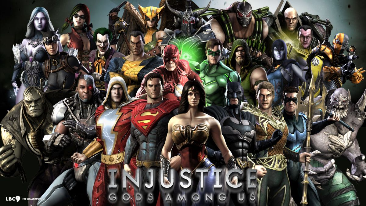 Warner Bros. Interactive Entertainment Celebrates One Year Anniversary of  Injustice: Gods Among Us Mobile Game with Brand New Multiplayer Mode for iPad, iPhone and iPod touch