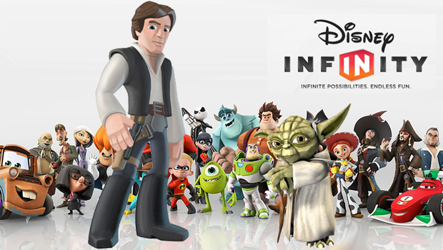 """Disney Infinity Is About To Get Even MORE """"Super"""" With New ..."""
