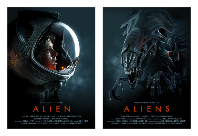 alienposters