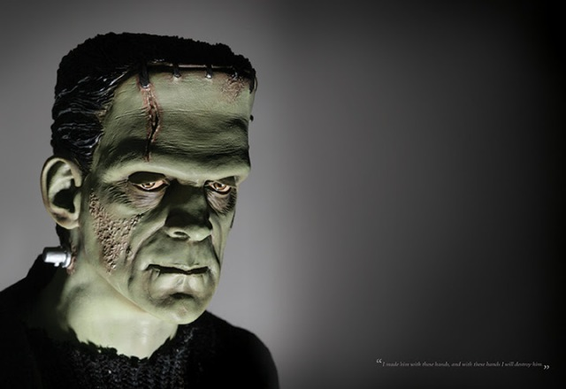 archetypes in frankenstein Literary archetypes frankenstein what is an archetype an original model which other things are similarly patterned after an image, story pattern, character type.