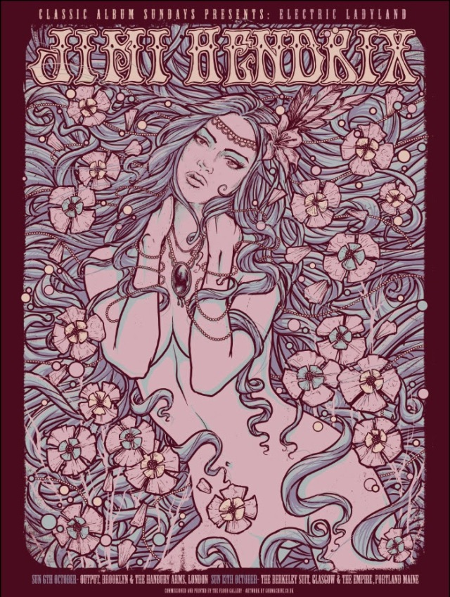 _Jimi-Hendrix-Godmachine-Electric-Ladyland-Poster
