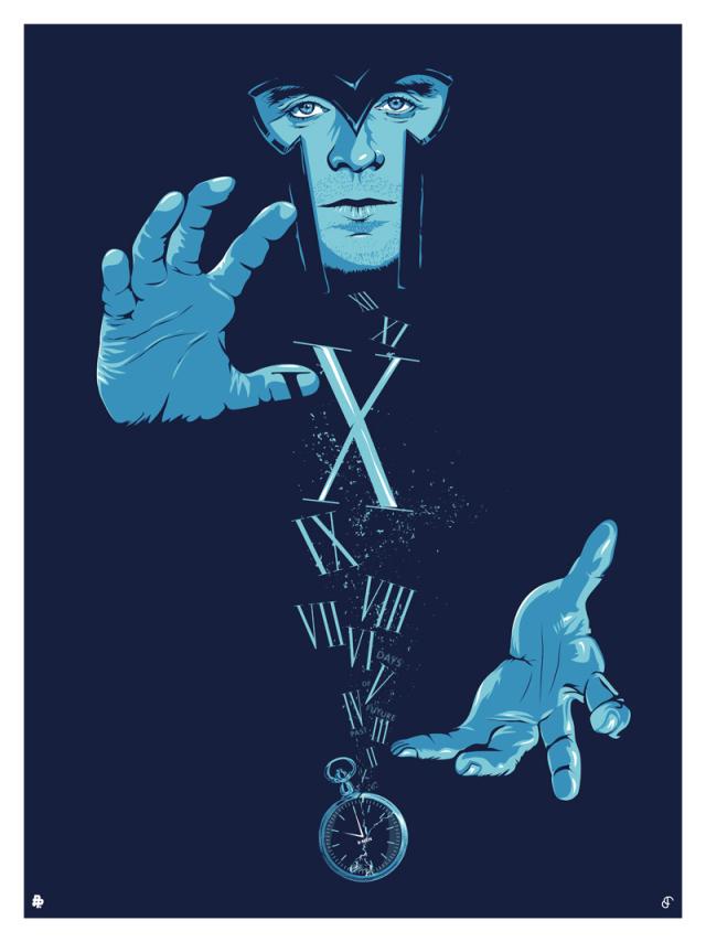 _Magneto-patrick-connan-poster-posse
