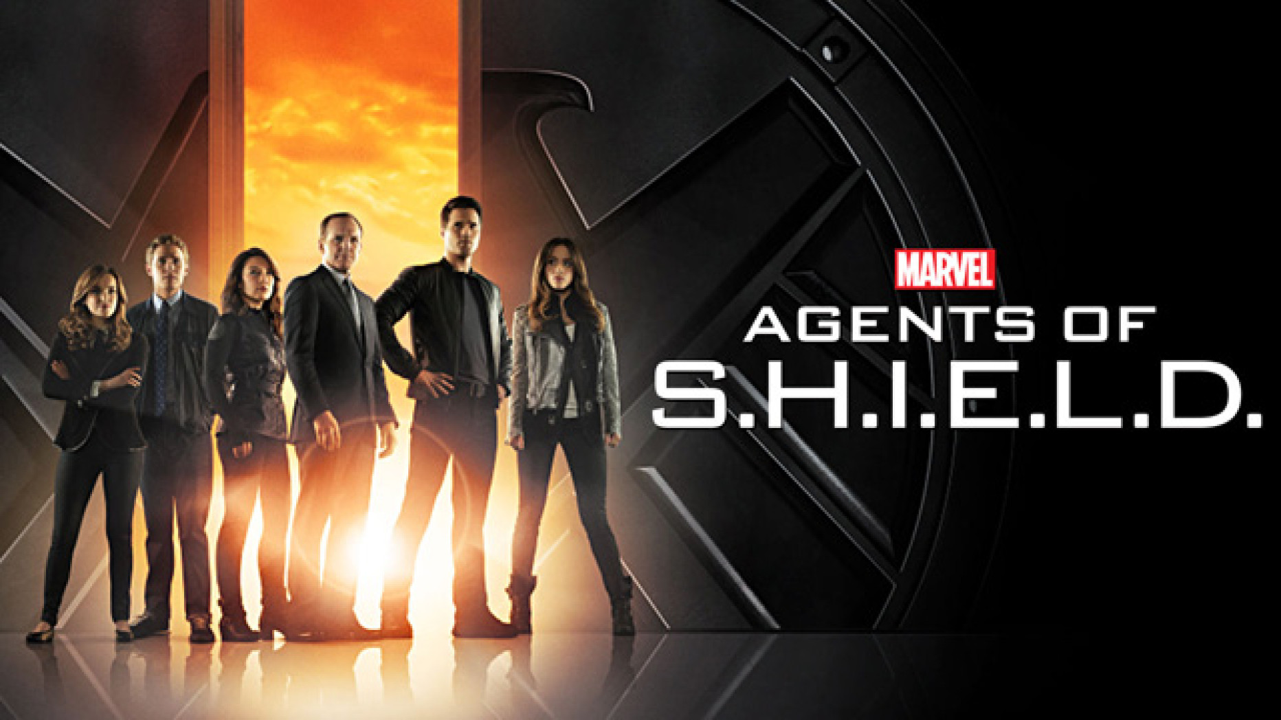 """Marvel's Agents Of S.H.I.E.L.D: Season 1"" Is Coming to ..."