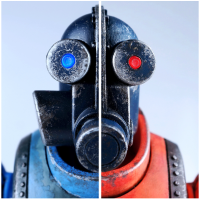 3A Toys Introduces The Sensational: Team Fortress 2 Robot Pyro Figures