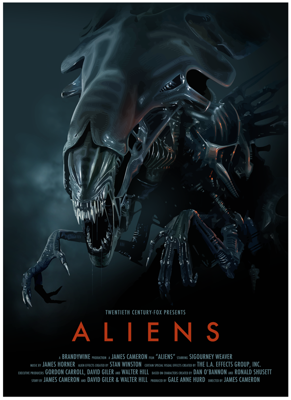 Aliens 1986 457x629 Os Js4 Red