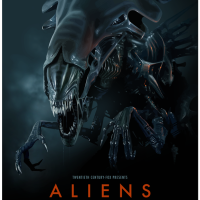 "Poster Posse Member ""CandyKiller"" Is Ready To Unleash The Queen With An All-New ""Aliens"" Print"