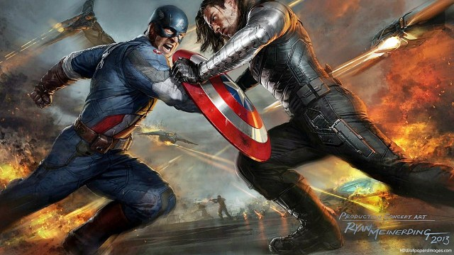 Captain-America-The-Winter-Soldier-Artwork-2013
