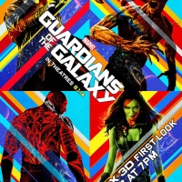 """Check Out 17 Minutes Of New Footage From James Gunn & Marvel's """"Guardians Of The Galaxy"""" In GLORIOUS IMAX 3D"""