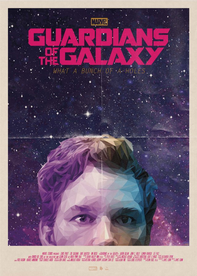 s2lart_Star Lord
