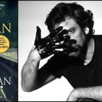 "Neil Gaiman's Modern Mythology/ Fantasy Novel: ""American Gods"" Is Coming To Starz"