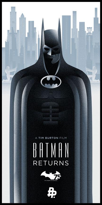 batman returns pp
