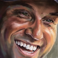 EXCLUSIVE!  Poster Posse Member Robert Bruno Pays Tribute To Yankee Legend Derek Jeter With 3 Impressive Prints