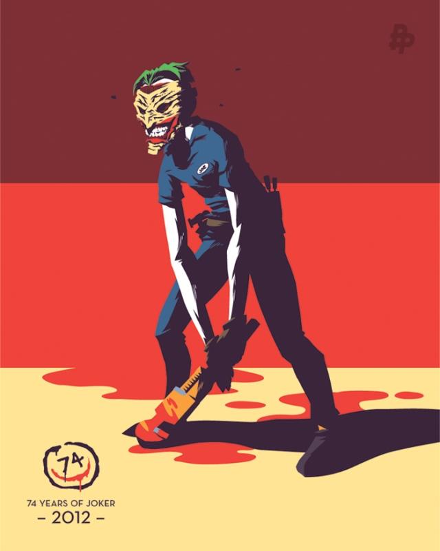Joker - 52
