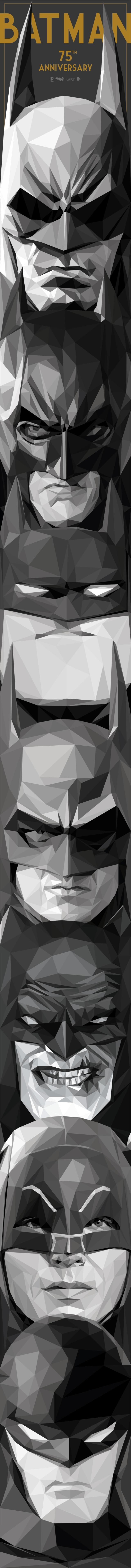 s2lart - Batman 75th-1