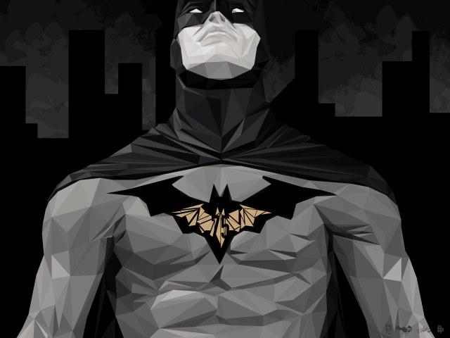 s2lart - Batman 75th v2 variant