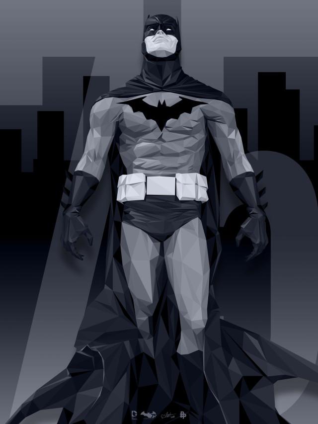 s2lart - Batman 75th v2