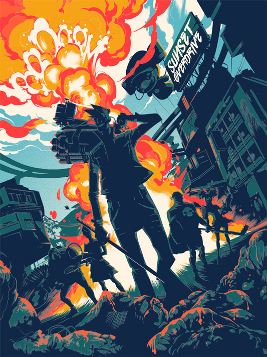 Sunset-Overdrive-Matt Taylor