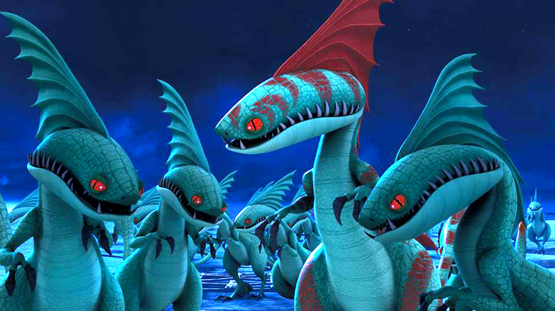 how to train your dragon - photo #41