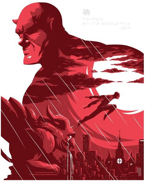 Daredevil-Florey