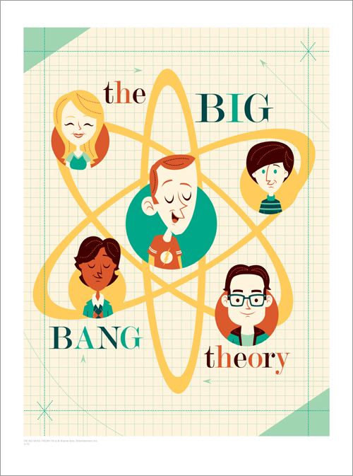 Big Bang Theory-dave-perillo