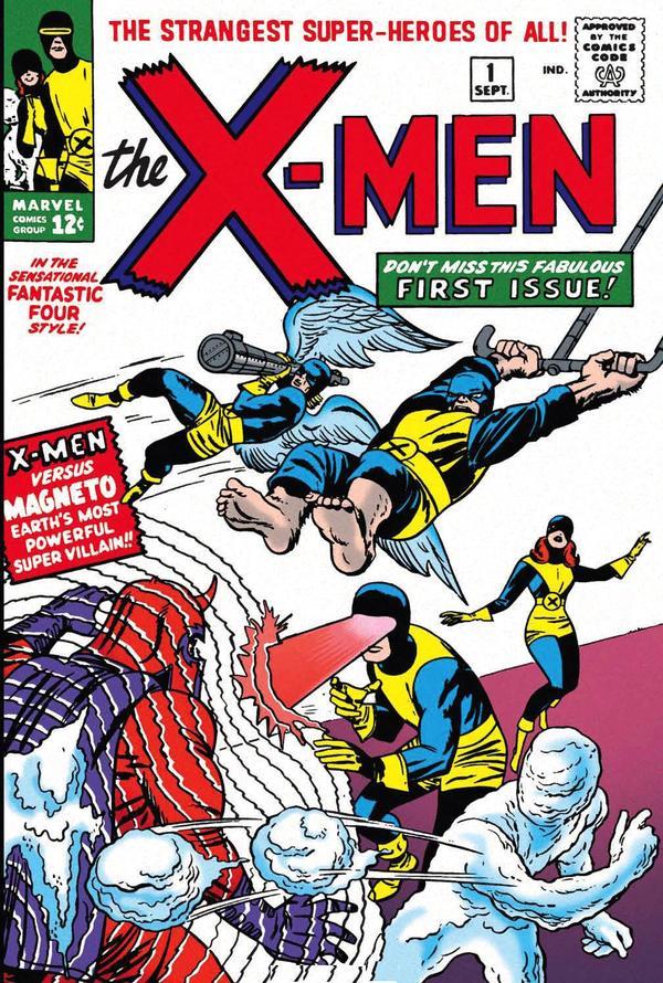the-x-men-1