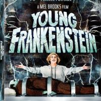 "The Mel Brooks Classic: ""Young Frankenstein"" Turns 40 With A Special Edition Blu-ray!"