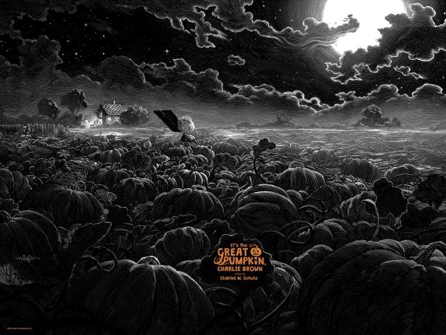 Great Pumpkin-STD