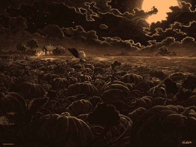 Great Pumpkin-Variant