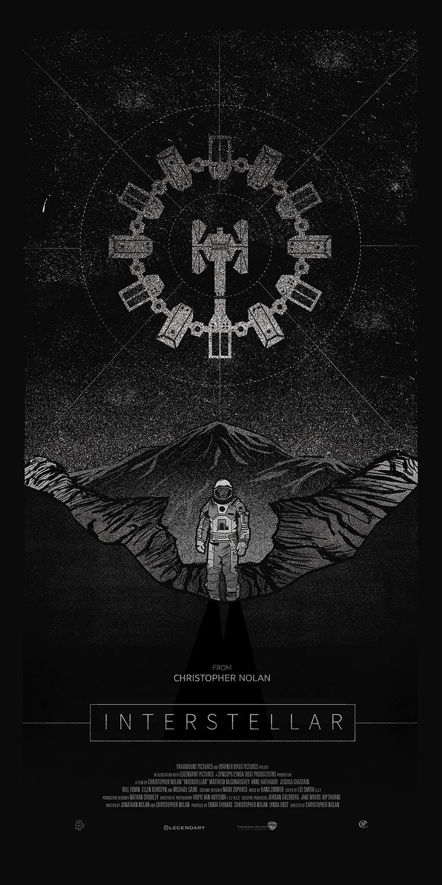 Exclusive! Poster Poss... Thor The Dark World Mondo Poster