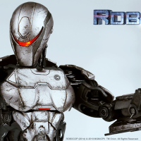 Preorder Threezero's Awesome 1/6th Scale RoboCop EM-208 Figure On Monday, September 29th!