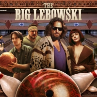 "The Dude Comes To Life With The Officially Licensed ""Big Lebowski"" Pinball Machine By Dutch Pinball"