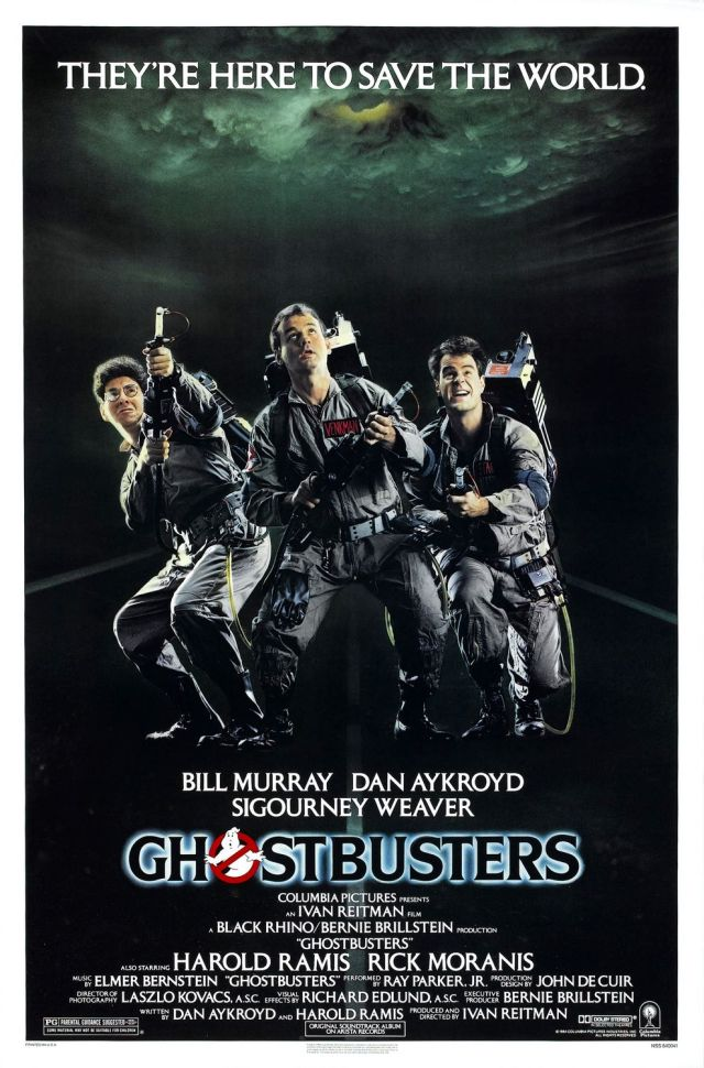 Ghostbusters (1984) Original_2